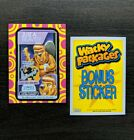 2014 Topps Wacky Packages Series 1 Trading Cards 4
