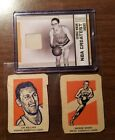 Top 15 George Mikan Basketball Cards 25
