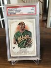Yoenis Cespedes Autographs Coming From Topps 21