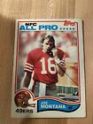 1982 Topps Football Cards 13