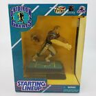 Starting Lineup NFL Kevin Greene Panthers Action Figure Gridiron Greats Kenner
