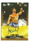 2020 Topps WWE NXT Wrestling Cards 15
