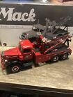 VERY RARE FIRST GEAR MACK L MODEL TOW Times TRUCK 1 34 DIECAST COLLECTOR SERIES