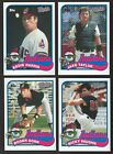 2014 Topps Major League 25th Anniversary Over-Sized Baseball Cards 24
