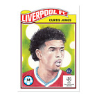 Topps Living Set UEFA Champions League Cards Checklist Guide 18