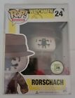 Funko Pop! Movies #24 - Bloody Rorschach Exclusive SDCC 2013 Authentic