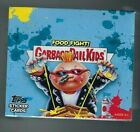 2021 Topps Garbage Pail Kids Food Fight Hobby Box 24 Packs Factory Sealed