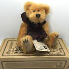 Boyds Bears Plush Mohair Bear  6