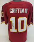 Robert Griffin III Rookie Cards and Autograph Memorabilia Guide 71