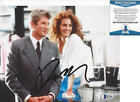 RICHARD GERE SIGNED AUTHENTIC 'PRETTY WOMAN' 8X10 PHOTO 4 PROOF BECKETT COA BAS