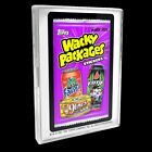 2021 Topps Wacky Packages Exclusive Trading Cards - May Monthly Series 12