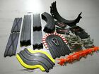 AFX TOMY AURORALARGE SLOT CAR TRACK LOT1 64SEE PICTURES