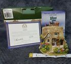Lilliput Lane CANDY COTTAGE 2000 Brand New Special Edition