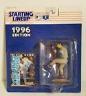 HIDEO NOMO ~ LA Dodgers ~ Starting Lineup ~ 1996 ~ MINT CONDITION ~ ROOKIE Gray