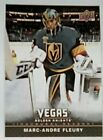 Marc-Andre Fleury Cards, Rookie Cards and Autographed Memorabilia Guide 17