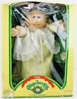 Cabbage Patch Kids 1984 Baby in Yellow Gown Colego No Birth Certificate USED
