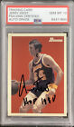 Jerry West Rookie Cards and Autographed Memorabilia Guide 39
