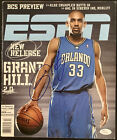 Grant Hill Rookie Cards and Memorabilia Guide 44
