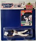 1995 Starting Lineup Barry Bonds San Francisco Giants SLU Kenner Sports Figure