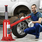5 Ton 11023 LB Hydraulic Bottle Jack Car Auto and Small Truck Repair tools