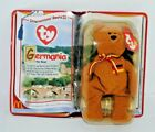 McDONALD'S TY TEENIE BEANIE BABIES--2000 Germania Unopened