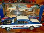 1 18 SUPERCAR COLLECTIBLES 1968 SUPER STREET 340 DART DRAG ON LADY