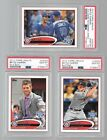 2012 Topps Update Series Baseball Variations and Short Prints Guide 39