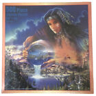 Sealed Rainmaker Puzzle By David Penfound Native American 500 Puzzle 1999 USA