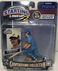 Milwaukee Brewers Robin Yount Cooperstown Collection Starting Lineup 2 Figure