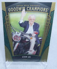 2015 Upper Deck Goodwin Champions Trading Cards 12