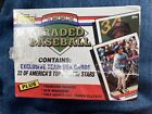 1993 TOPPS TRADED COMPLETE FACTORY SEALED 132 CARD SET Helton Piazza Gem? Nice!