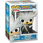 Ultimate Funko Pop Sonic the Hedgehog Figures Gallery and Checklist 36