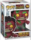 Ultimate Funko Pop Marvel Zombies Figures Gallery and Checklist 36