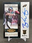2013 Panini Contenders Rookie Ticket Autographs Variations Guide 21