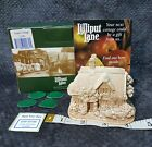 Lilliput Lane GYPSY COTTAGE 1999 *Paint Your Own* #RARE Brand New
