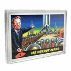 2013 Topps Mars Attacks Invasion Trading Cards 19