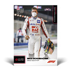 2021 Topps Now Formula 1 F1 Racing Cards Checklist 6