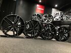 """Ex Display 19"""" Audi RS6 Style Alloy Wheels 8.5Jx19 ET45 Audi A3 A4 +more"""