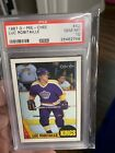 Luc Robitaille Cards, Rookie Cards and Autographed Memorabilia Guide 9