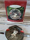 Hallmark Keepsake Jackie Robinson Baseball Heroes Collector's Series Ornament