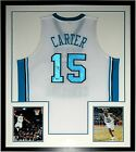 Vince Carter Rookie Cards and Autographed Memorabilia Guide 48