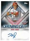 2021 Topps Opening Day Baseball Cards 18