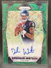 Top Deshaun Watson Rookie Cards to Collect 26