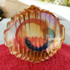 Caithness SEA PEARLS Art Glass Paperweight 2000 Perth Convention SCOTLAND