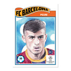 Topps Living Set UEFA Champions League Cards Checklist 10