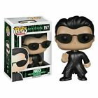 Funko Pop Matrix Vinyl Figures 18
