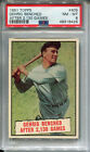 Lou Gehrig Cards, Rookie Cards, and Memorabilia Guide 16