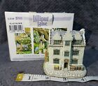 Lilliput Lane PLAS MAWR 2008 Wales Welsh Collection - Very #Rare Collectible
