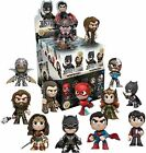 JUSTICE LEAGUE MOVIE FUNKO MYSTERY MINI SEALD CASE 12 BLIND BOXS