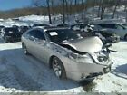 Wheel 17x4 Steel Compact Spare Fits 14 19 RLX 377515
